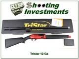 Tri-StarViper G2 Sporting 12 Ga Red 30in NEW - 1 of 4