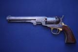 "Manhattan .36 Caliber Percussion Revolver ""Series V"""