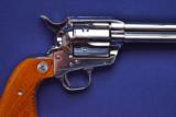Colt Frontier Six Shooter 3rd Gen .44-40 Model P-2971 - 6 of 11