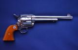 Colt Frontier Six Shooter 3rd Gen .44-40 Model P-2971 - 5 of 11
