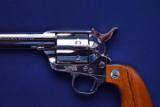 Colt Frontier Six Shooter 3rd Gen .44-40 Model P-2971 - 2 of 11