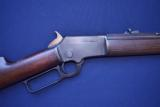 Marlin Model 1891 .32 Rimfire