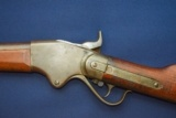 Springfield Armory Altered Burnside/Spencer M1865 Carbine to Rifle Conversion - 9 of 24