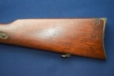 Springfield Armory Altered Burnside/Spencer M1865 Carbine to Rifle Conversion - 18 of 24
