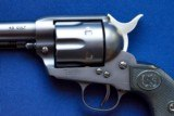 """NIB Consecutive Set USFA Rodeo's In 45 Colt 5 ½"""" Barrels - 9 of 20"""