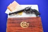 Colt SAA 3rd Gen 45 Model P1870