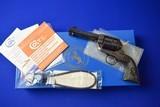 Colt SAA 3rd Gen 45 Model P1840