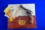 Colt New Frontier SAA 3rd Gen 45 Model P4840 - 1 of 12