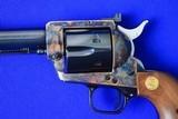 Colt New Frontier SAA 3rd Gen 45 Model P4840 - 3 of 12