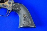 Colt SAA 3rd Gen .357 Magnum Model P1670 - 5 of 11