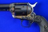 Colt SAA 3rd Gen .357 Magnum Model P1670 - 3 of 11