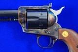 Colt New Frontier SAA 3rd Gen .44 Special Model P4770 - 3 of 13