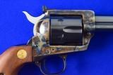 Colt New Frontier SAA 3rd Gen .44 Special Model P4770 - 8 of 14