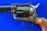 Colt New Frontier SAA 3rd Gen .44 Special Model P4770 - 3 of 14