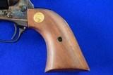 Colt New Frontier SAA 3rd Gen .44 Special Model P4770 - 6 of 14