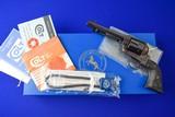 Colt SAA 3rd Gen 45 Model P1850, NIB