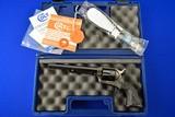 Colt SAA 3rd Gen 357 Magnum Model P1670, NIB