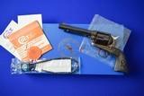 NIB Colt SAA 3rd Gen 45 Model P1850