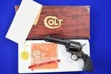 Colt SAA 3rd Gen .357 Magnum Model P1640