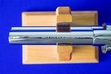 Colt SAA 3rd Gen 38-40 Nickel Model P3841 - 11 of 11