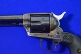 Colt SAA 3rd Gen 44-40 Mfg. 1981 - 2 of 10
