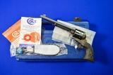 Colt SAA 3rd Gen 45 Model P1870 NIB