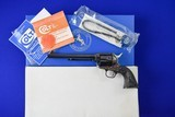 Colt SAA 3rd Gen 45 Model P1870 NIB - 1 of 10