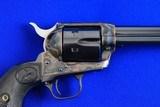 Colt SAA 3rd Gen 45 Model P1870 NIB - 7 of 10