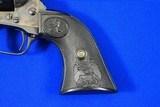 Colt SAA 3rd Gen .38-40 Model P3850 - 5 of 11