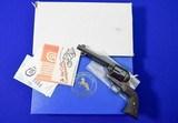 Colt SAA 3rd Gen .38-40 Model P3850 - 1 of 11