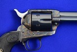Colt SAA 3rd Gen Model P1850 With Dual 45ACP Cylinder - 7 of 11