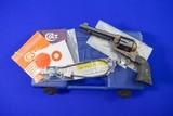 Colt SAA 3rd Gen 45 Model P1850 NIB