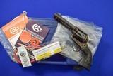 NIB Colt SAA 3rd Gen 45 Model P1840