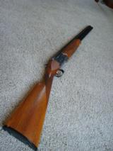 "Browning Citori 12 gauge English straight grip 26"" Imp Cyl & Modified"