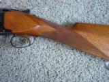 """Browning Citori 12 gauge English straight grip 26"""" Imp Cyl & Modified- 4 of 11"""