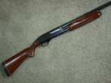 Remington 870 Wingmaster 20 gauge standard weight 28 inch modified choke