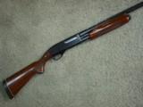 Remington 870 Wingmaster 20 gauge standard weight 28 inch modified choke