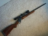 Browning Model 78 30-06 with Weaver 3x9 scope