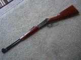 """Winchester Model 94 Carbine1945""""L"""" gun"""