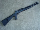Benelli M4 Tactical shotgun #11707