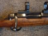 Shilen DGA Rifle 6.5 x 284 - 5 of 8