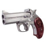 Bond Arms Snake Slayer IV4 1/2 inch bbl3 inch .410 chamber with Defender Holster - 1 of 8