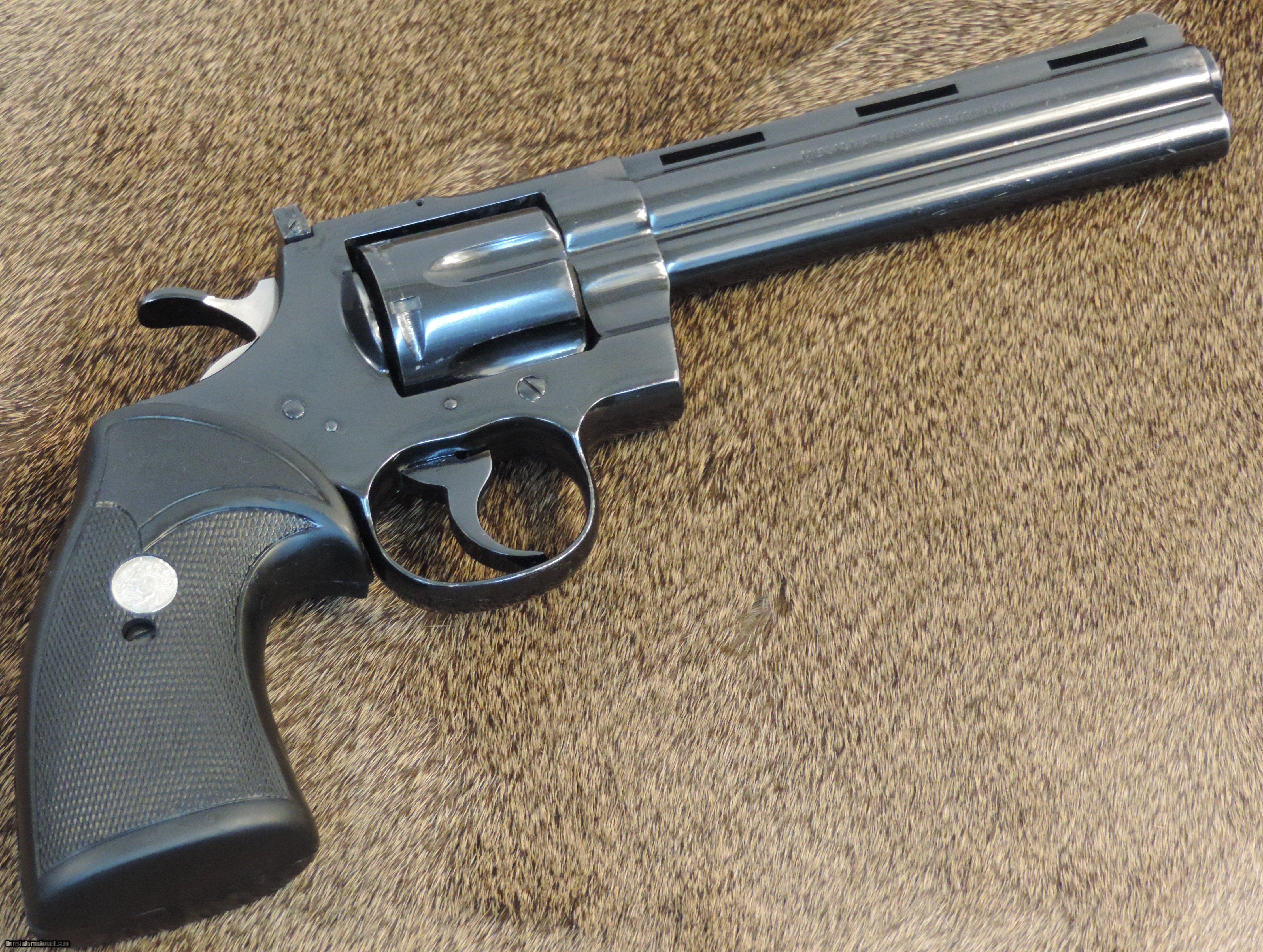 dating colt python serial number Serial number lookup on colt ar-15- need date of  colt actually has serial number cutoffs,  serial number lookup on colt ar-15- need date of manufacture.