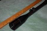 J. Unertl (Vulture) 10x43 Rifle Scope - High Condition (No Box) - 4 of 7