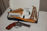 Stainless S&W Model 617 (no dash), 4