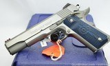 Colt Competition Govt 1911 Stainless .38 Super O1073CCS - 70 Series