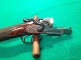 Joseph Needham English 16 gauge hammer s x s shotgun - 15 of 15