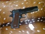 Colt 1911A1 Govt. COLT COMMERCIAL 1948C PREFIXExc. - 1 of 2