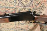Browning BLR Lever Action 7mm-08 gun is new no box Lt Wt 81 - 2 of 3