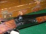 Winchester Model 21 #4 factory engraved 12ga RARE - 5 of 5